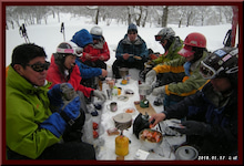 ロフトで綴る山と山スキー-0117_1331