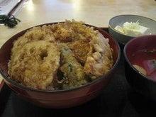 美浦村商工会ブログ-あたりや食堂 霞天丼