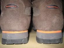 歩き人ふみの徒歩世界旅行 日本・台湾編-靴底