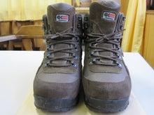 歩き人ふみの徒歩世界旅行 日本・台湾編-新しい靴