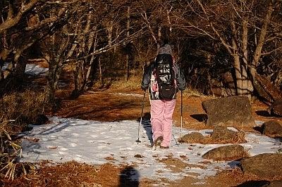 あっことひろの楽しい山登り日記 partⅡ