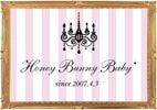 Honey Bunny Baby & Chihuahua