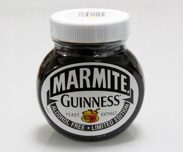 $cheltenhamのブログ-ギネス・マーマイト - Guinness Marmite