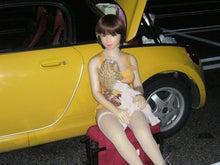 ティセDOLLのブログ-凛と自動車2web