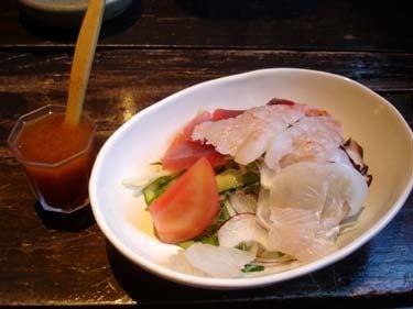横浜発 驢馬人の美食な日々-Wabisuke07