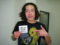 $室内スケートパーク in 和歌山-HASSY