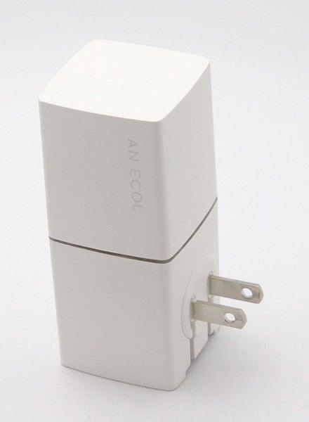 $cheltenhamのブログ-オシャレ充電池
