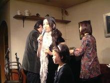 タナカニコのJAZZ生活-青木カレンとタナカニコ(2)3