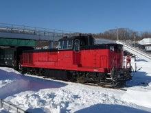 $ちゃたまのブログ-湿原号の補助機関車