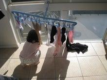 『日々これネタ』-100106洗濯干し_1.JPG