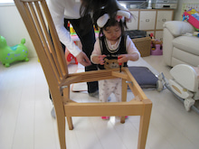 『日々これネタ』-100105椅子張替え_2.JPG