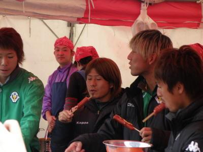 創立314年?!東京ヴェルディ1696-2010ファンの集い6