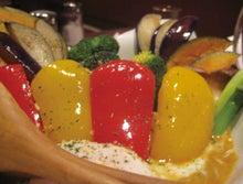 ちょんまげ通信-温野菜