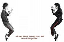 恵比寿・代官山 美容室-マイケルと『きそ~』