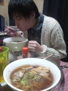 あっぷる通信の遠藤のツブラナハラblog