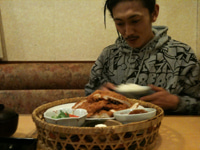 IN 和歌山 室内スケートパーク Pyxis-dinner