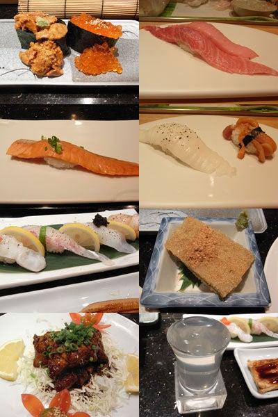 【たんぽぽの惑星】-美登利寿司