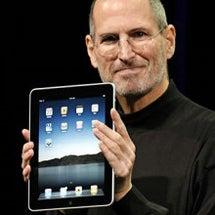 iPadは不満だらけ…