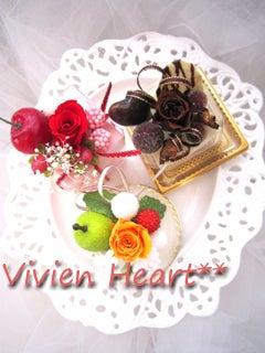 Vivien Heart** ~ヴィヴィアンハート~-Eset