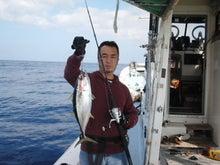 沖縄から遊漁船「アユナ丸」-釣果(H22.01.04)