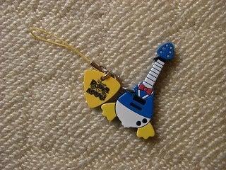 あひるるる-ギター