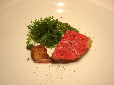 横浜発 驢馬人の美食な日々-aromaclassico10