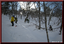 ロフトで綴る山と山スキー-0130_1144