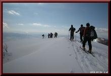 ロフトで綴る山と山スキー-0130_1051