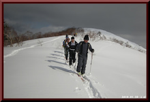 ロフトで綴る山と山スキー-0130_1105