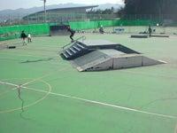 $IN 和歌山 室内スケートパーク Pyxis-DENEN3
