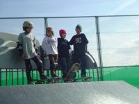 $IN 和歌山 室内スケートパーク Pyxis-DENEN1