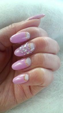 六本木 ネイルサロン NORIKO nail ネイル ブログ-2010013110470000.jpg