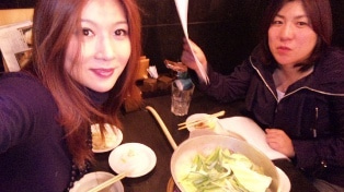 Soah's blog 「Just The Way I am ~これがわたし~」