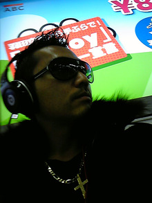 $ショーン Official Blog「SEAN-WORLD」Powered by Ameba