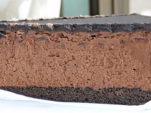 YUNのお取り寄せ生活ブログ-ベルギーチョコレートケーキ