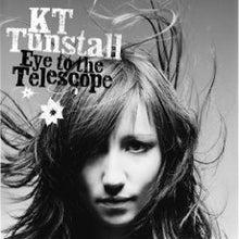 $びびん☆こゆっきー ときどき音楽-KT Tunstall