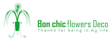 Bonchic flowers Deco