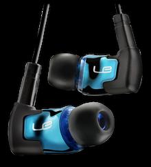 $フォニコさんの居場所&スバルアウトバックユーザーリポート-Ultimate Ears TripleFi 10