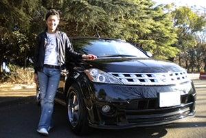 「レーシングドライバー藤井誠暢のオフィシャルブログ」Powered by Ameba