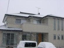 ひげろぐ-降雪2
