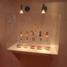 2010年発売予定 PCゲーム「se・きらら」 スタッフブログ-ワンフェス2010W1