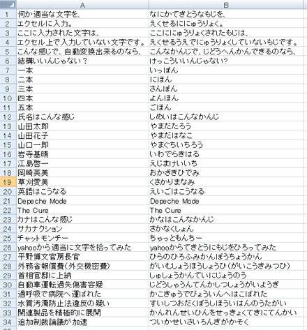 amiza_retのブログ-3) 自動に読み入れの完成