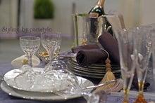 多賀谷洋子のパリスタイルな美的生活。    センスよく暮らすためのインテリア&テーブルコーディネート