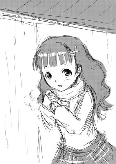 むつつのイラスト手帳-SANAE chan
