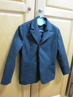 のほほん日記 in 大阪-ピークトラペルのジャケット