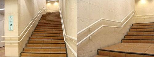 ノンジャンルの面白ネタ【シュミ2】-階段