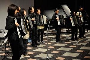 $ちょっとひといきコンサート2010 in 府中-開幕演奏2