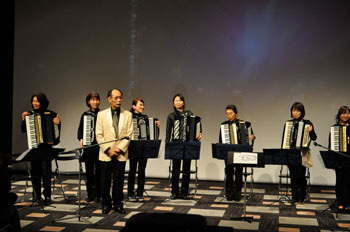$ちょっとひといきコンサート2010 in 府中-終演