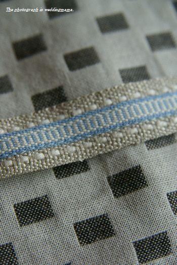 手作りウエディング ソーイング・スクールそしてソーイング・セラピー-20100112