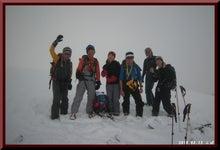 ロフトで綴る山と山スキー-0213_1029